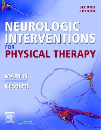 Cover Neurologic Interventions for Physical Therapy - E-Book