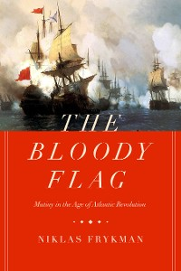 Cover The Bloody Flag