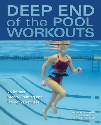 Cover Deep End of the Pool Workouts