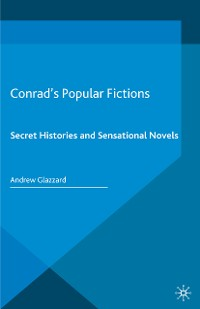 Cover Conrad's Popular Fictions