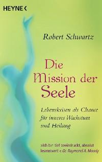 Cover Die Mission der Seele