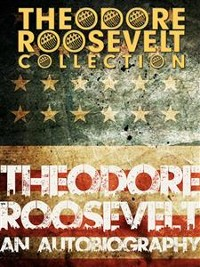 Cover Theodore Roosevelt