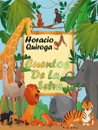 Cover Cuentos De La Selva