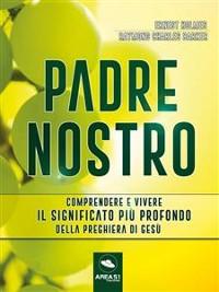 Cover Padre Nostro