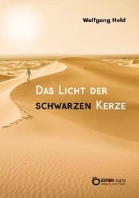 Cover Das Licht der schwarzen Kerze