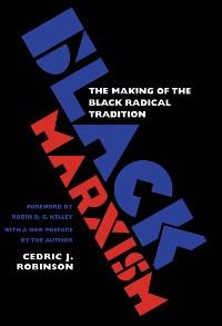 Cover Black Marxism