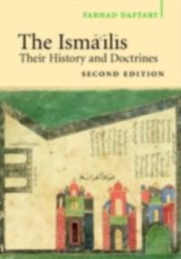 Cover Isma'ilis