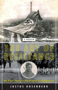 Cover Art of Resistance