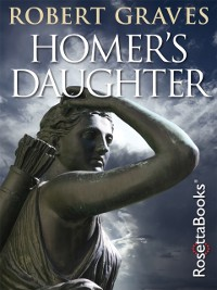 Cover Homer's Daughter