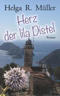 Cover Herz der lila Distel
