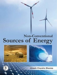 Cover Non-Conventional Sources Of Energy