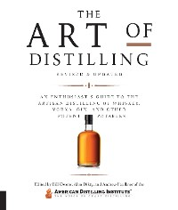 Cover The Art of Distilling, Revised and Expanded