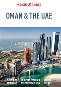 Cover Insight Guides Oman & the UAE (Travel Guide eBook)