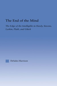 Cover End of the Mind