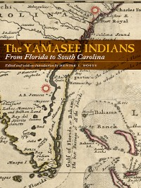 Cover The Yamasee Indians