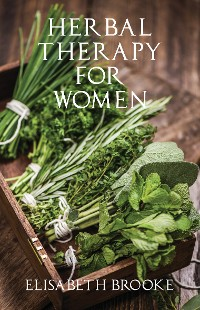 Cover Herbal Therapy for Women
