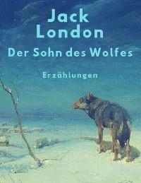 Cover Der Sohn des Wolfes