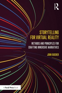 Cover Storytelling for Virtual Reality