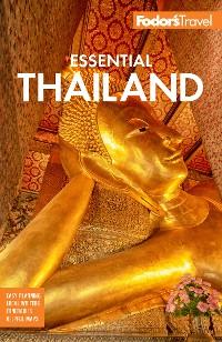 Cover Fodor's Essential Thailand