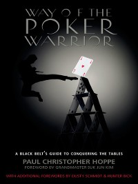 Cover Way of the Poker Warrior