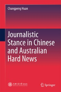 Cover Journalistic Stance in Chinese and Australian Hard News
