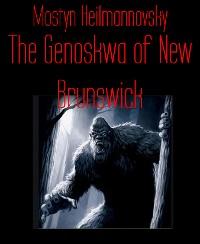 Cover The Genoskwa of New Brunswick