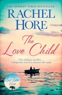 Cover Love Child