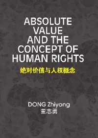 Cover Absolute Value and the Concept of Human Rights