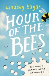 Cover Hour of the Bees