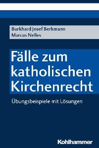 Cover Fälle zum katholischen Kirchenrecht