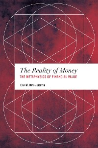 Cover The Reality of Money