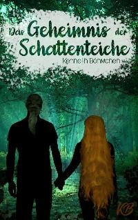 Cover Das Geheimnis der Schattenteiche