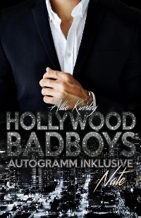 Cover Hollywood BadBoys - Autogramm inklusive