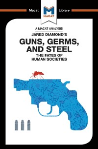 Cover Analysis of Jared Diamond's Guns, Germs & Steel