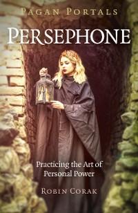 Cover Pagan Portals - Persephone