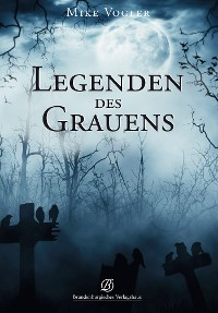 Cover Legenden des Grauens
