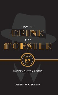 Cover How to Drink Like a Mobster