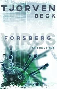 Cover Forsberg - Virus