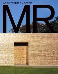 Cover MR Architecture + Decor