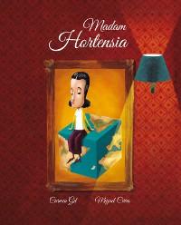 Cover Madam Hortensia