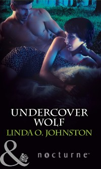 Cover Undercover Wolf (Mills & Boon Nocturne)