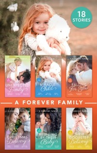 Cover Forever Family Collection