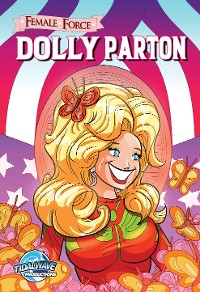 Cover Female Dorce: Dolly Parton