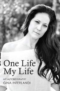 Cover One Life My Life