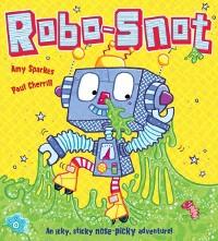 Cover Robo-Snot