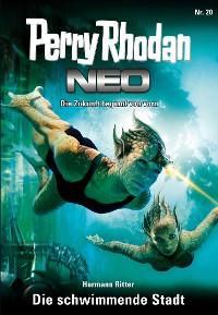 Cover Perry Rhodan Neo 20: Die schwimmende Stadt