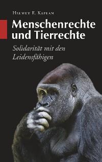 Cover Menschenrechte und Tierrechte