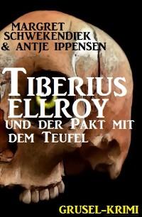 Cover Tiberius Elroy und der Pakt mit dem Teufel