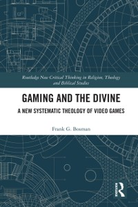 Cover Gaming and the Divine