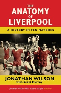 Cover Anatomy of Liverpool